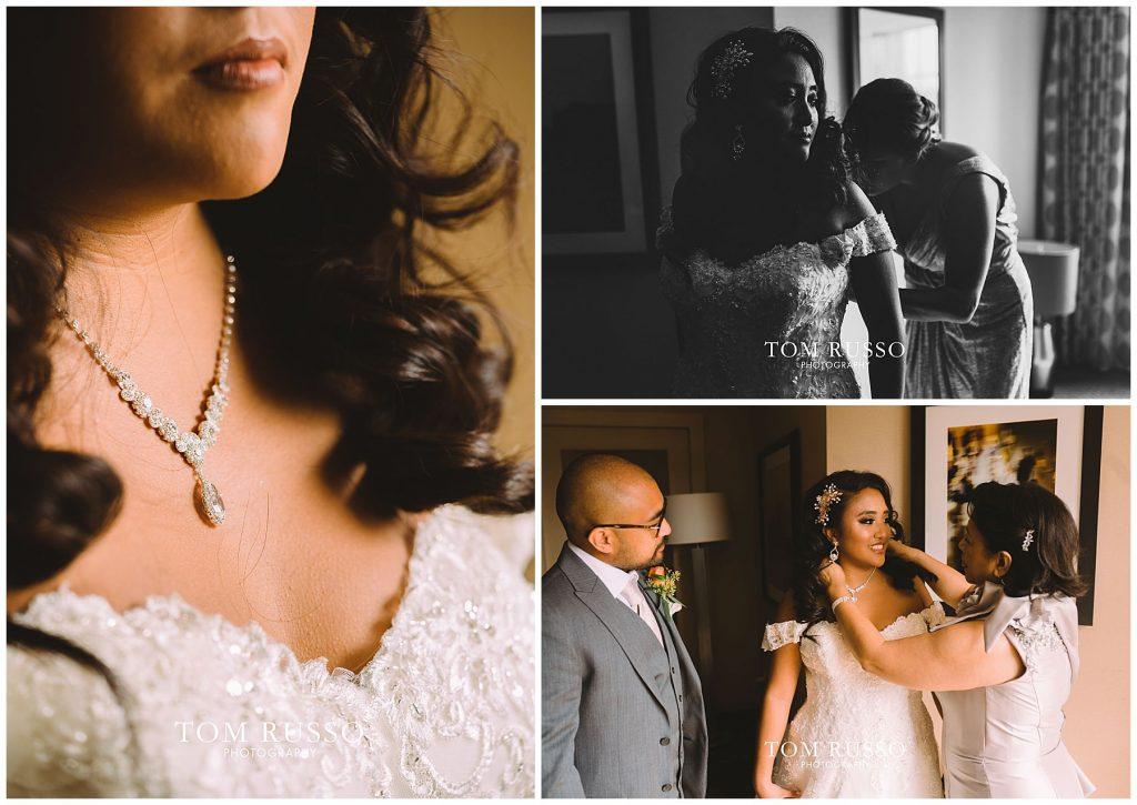 Jon and Kristina Wedding Lake Hopatcong NJ 131