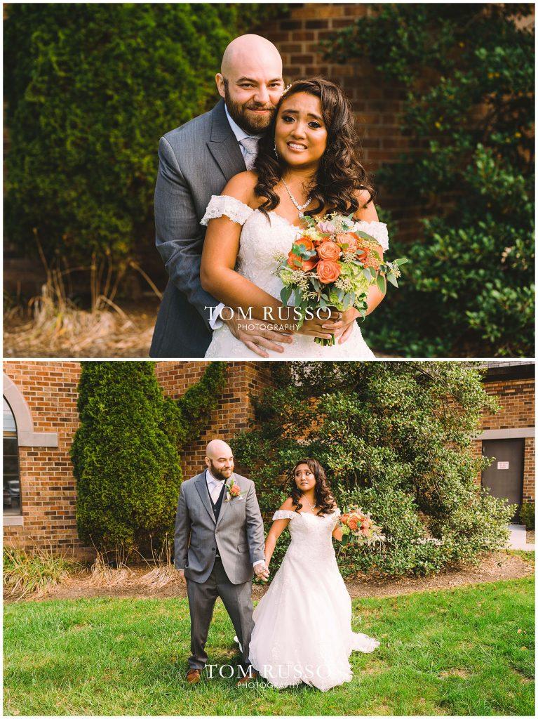 Jon and Kristina Wedding Lake Hopatcong NJ 140