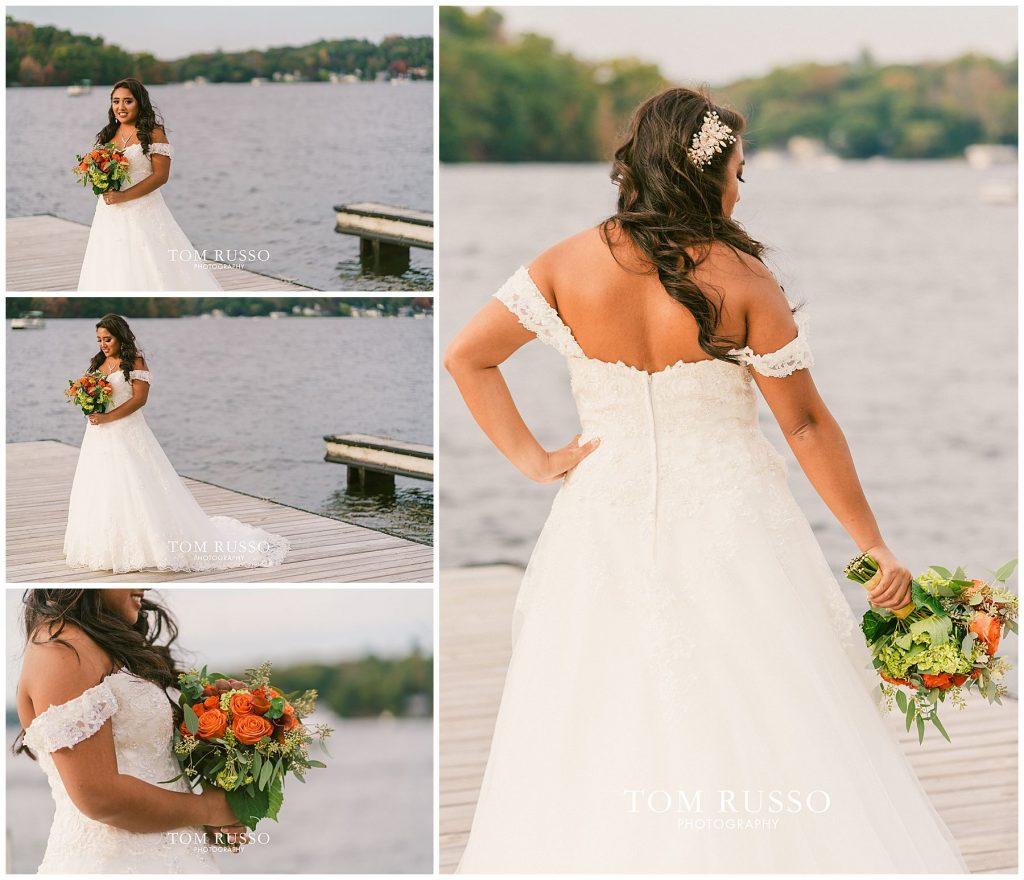 Jon and Kristina Wedding Lake Hopatcong NJ 153