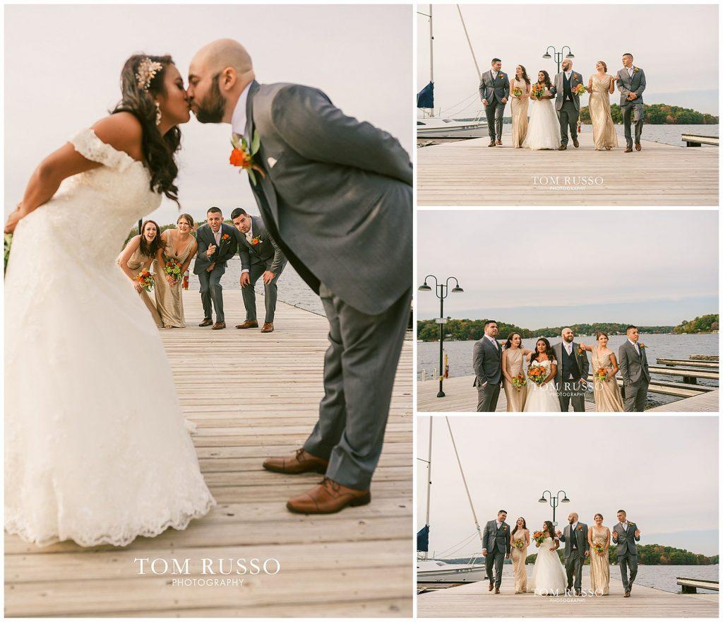 Jon and Kristina Wedding Lake Hopatcong NJ 154