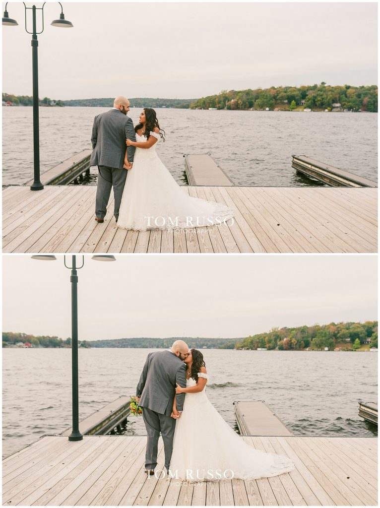 Jon and Kristina Wedding Lake Hopatcong NJ 159
