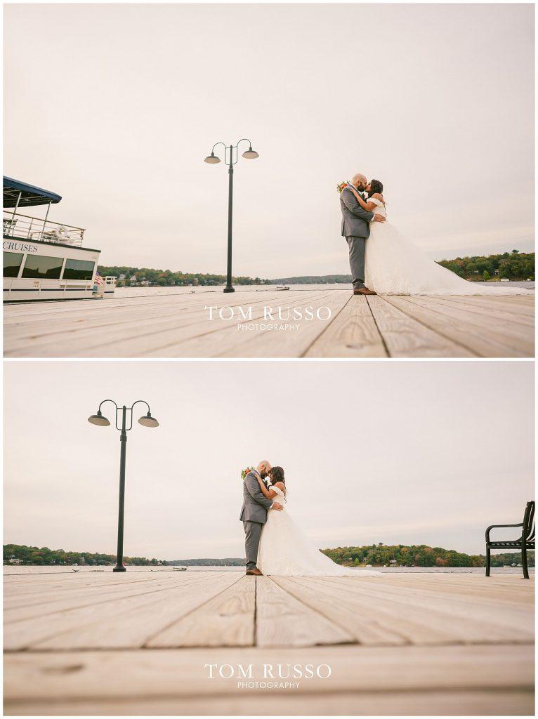 Jon and Kristina Wedding Lake Hopatcong NJ 164