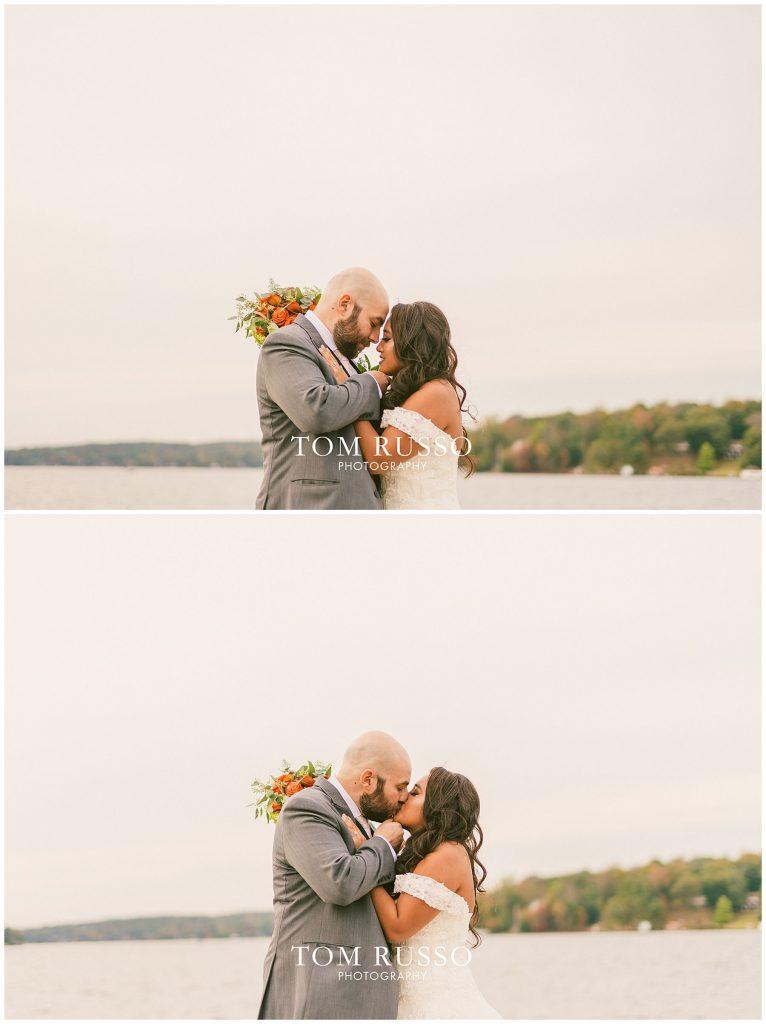 Jon and Kristina Wedding Lake Hopatcong NJ 165