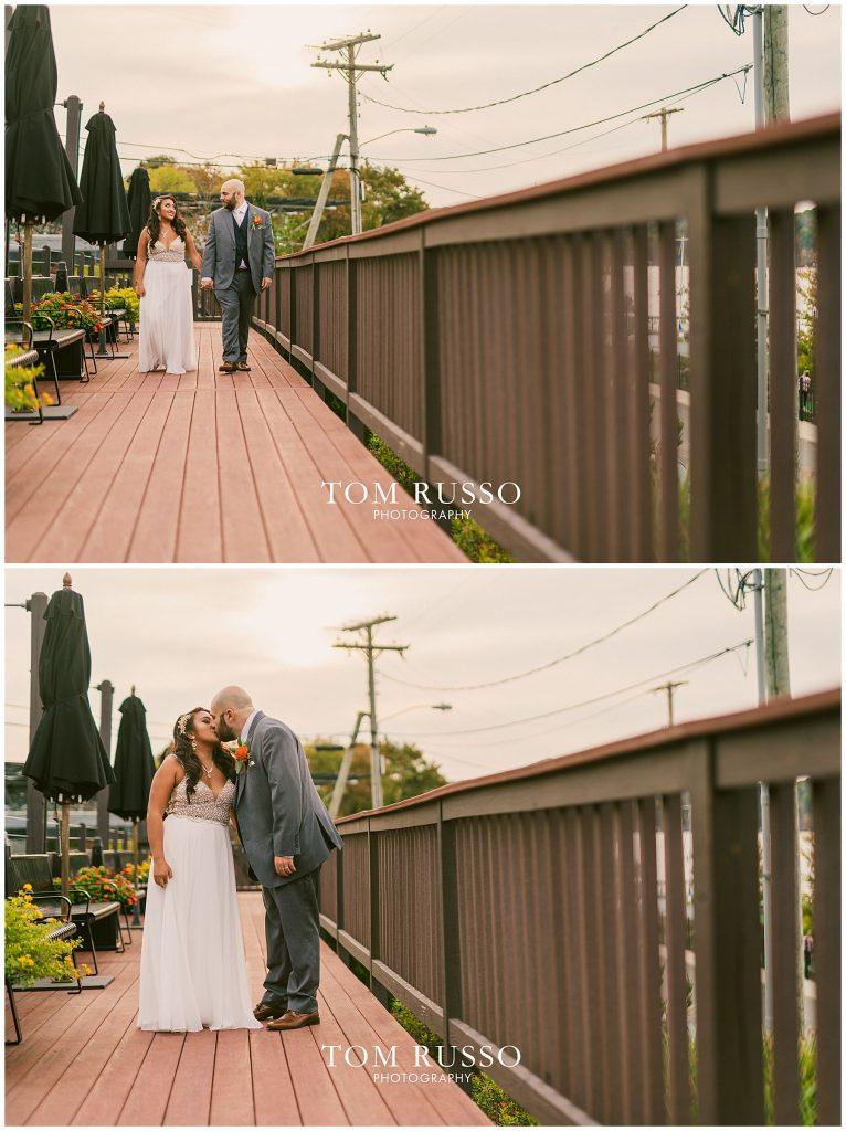 Jon and Kristina Wedding Lake Hopatcong NJ 166