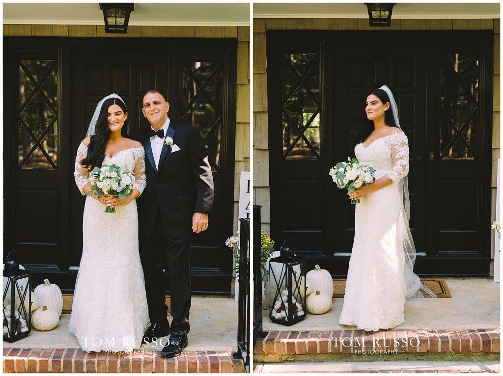 Julia & Anthony Farm Wedding Millstone NJ 258