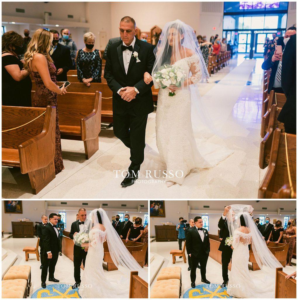 Julia & Anthony Farm Wedding Millstone NJ 278