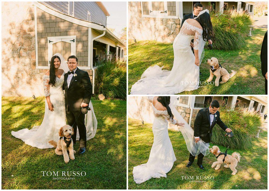 Julia & Anthony Farm Wedding Millstone NJ 298