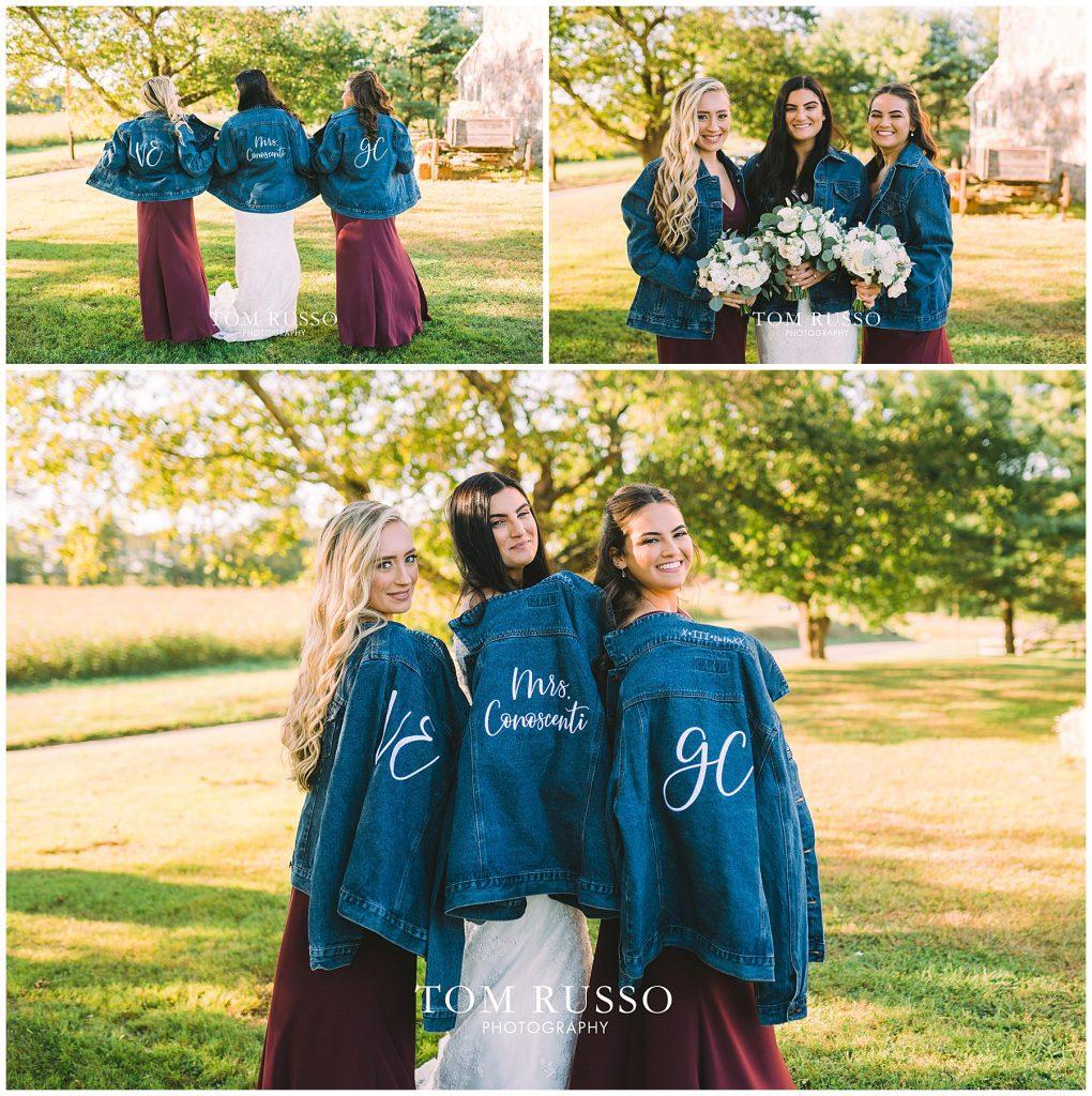 Julia & Anthony Farm Wedding Millstone NJ 304
