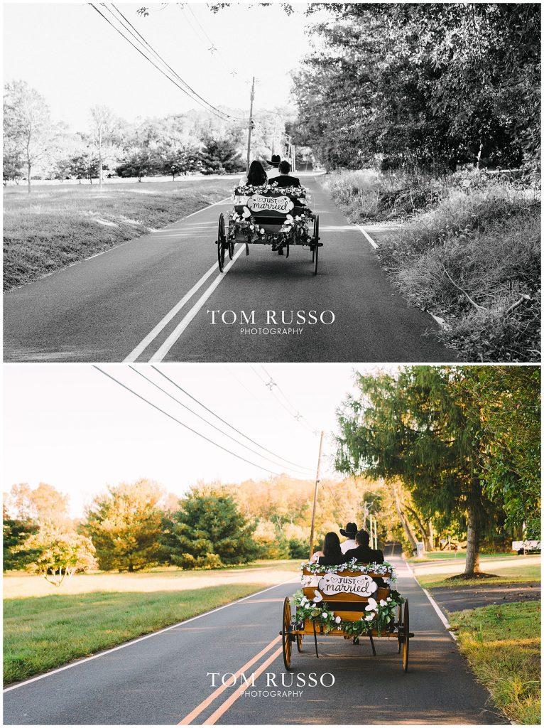 Julia & Anthony Farm Wedding Millstone NJ 305