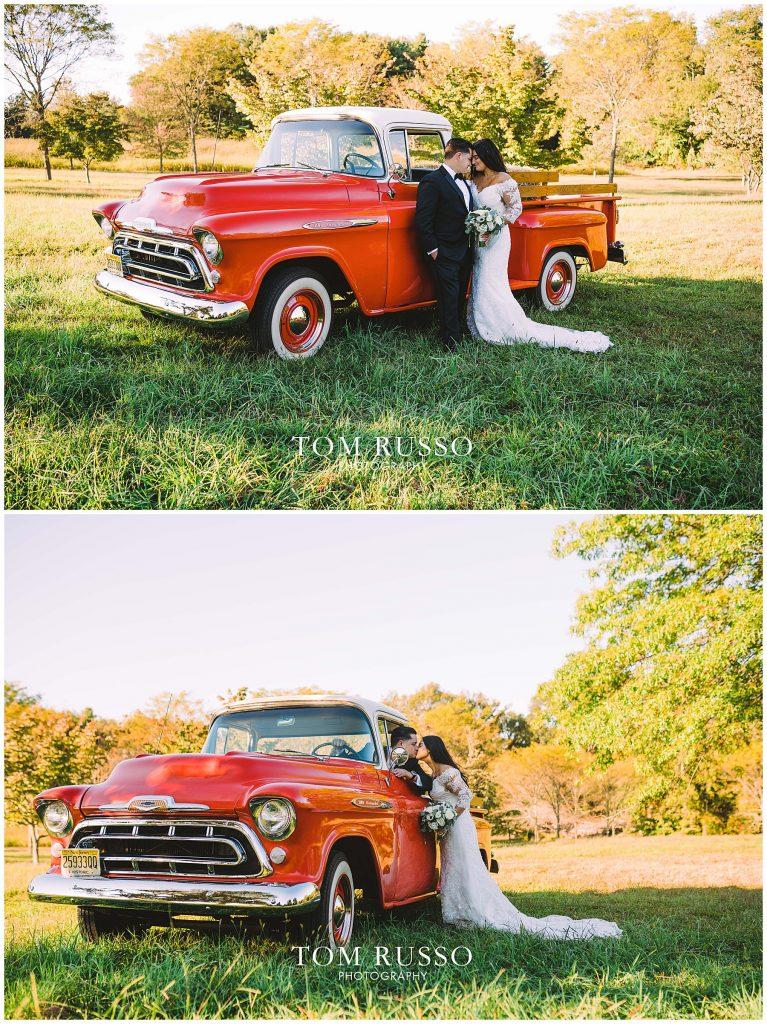 Julia & Anthony Farm Wedding Millstone NJ 306