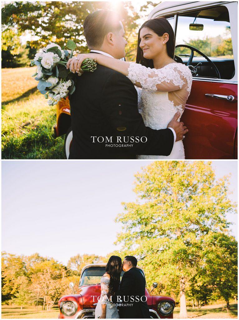 Julia & Anthony Farm Wedding Millstone NJ 311