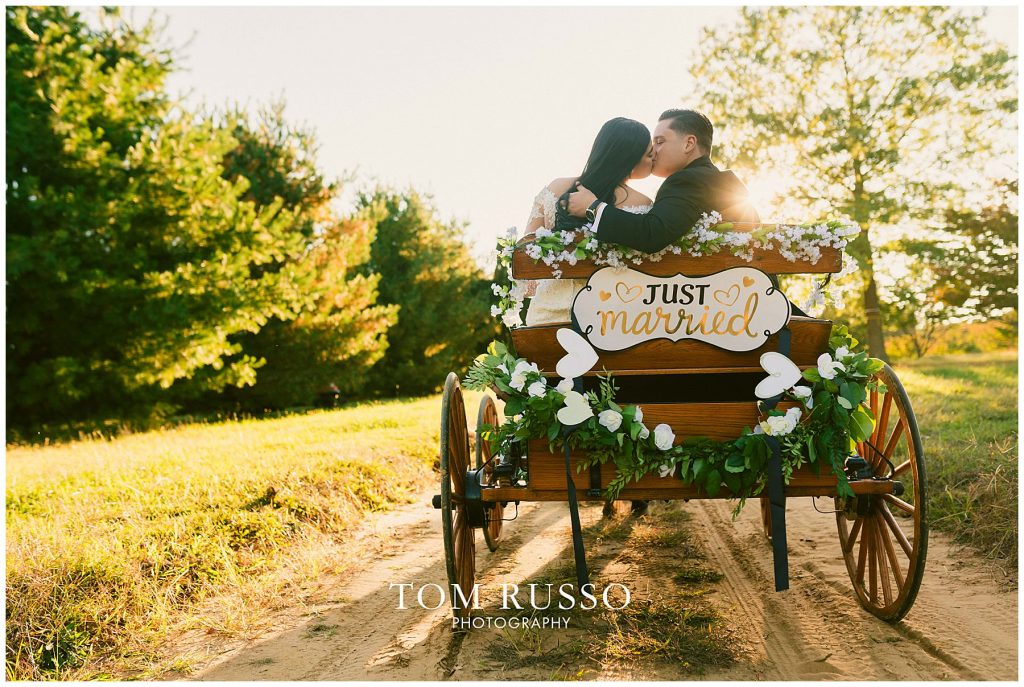 Julia & Anthony Farm Wedding Millstone NJ 319