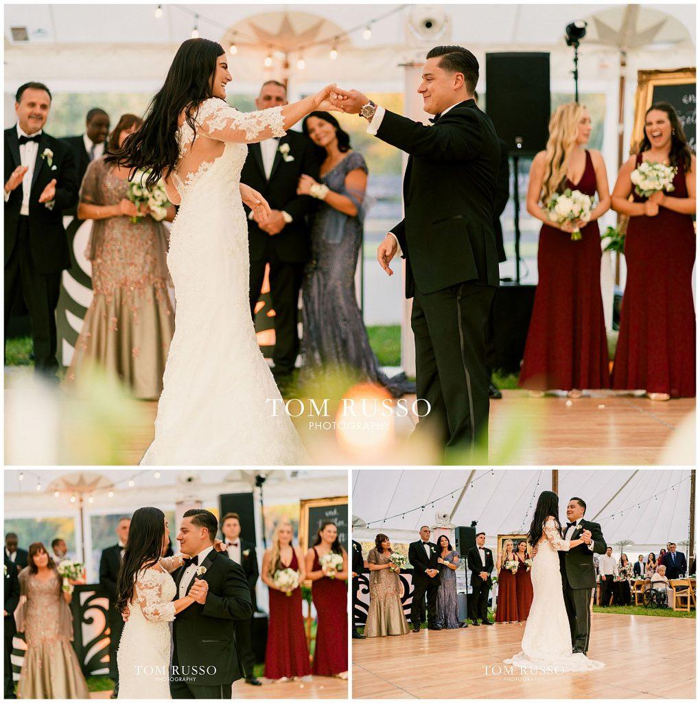 Julia & Anthony Farm Wedding Millstone NJ 324