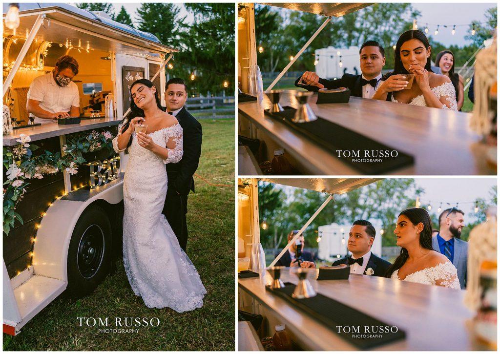 Julia & Anthony Farm Wedding Millstone NJ 330