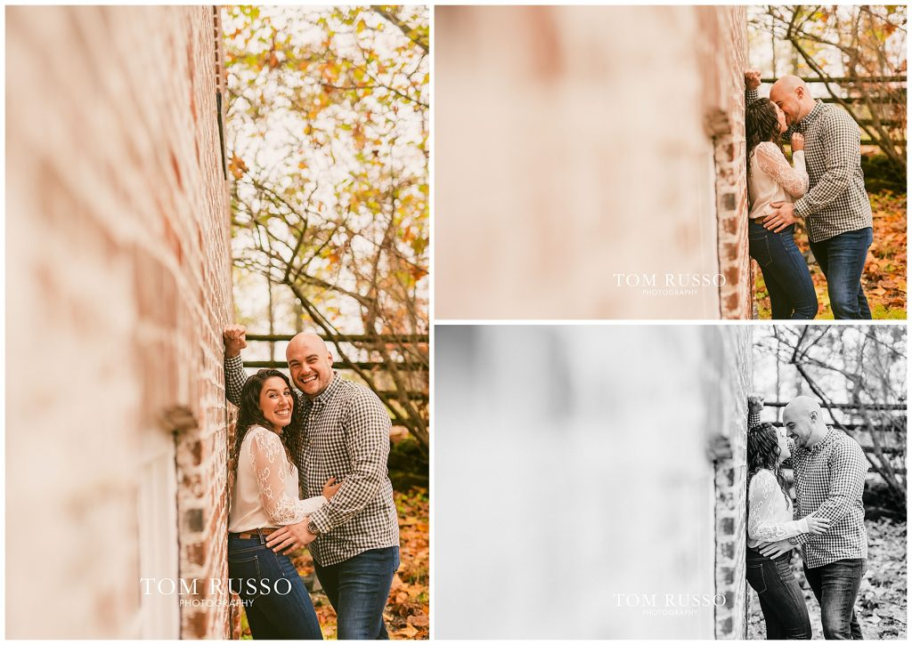 Kristina & Danny Engagement Session Allaire State Park NJ 64