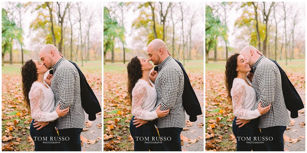 Kristina & Danny Engagement Session Allaire State Park NJ 79