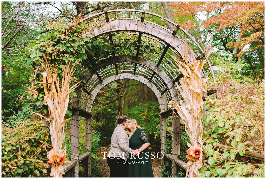 Lacee & Christian Engagement Session Sayen House and Gardens Hamilton NJ 50