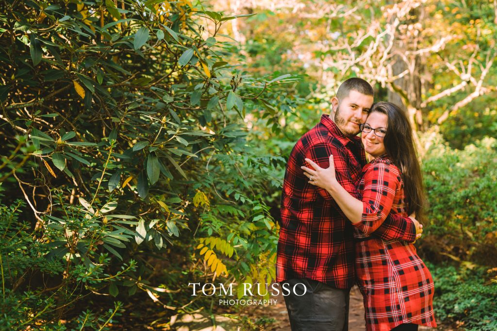 Maria & John Engagement Session Sayen House and Gardens Hamilton NJ 54