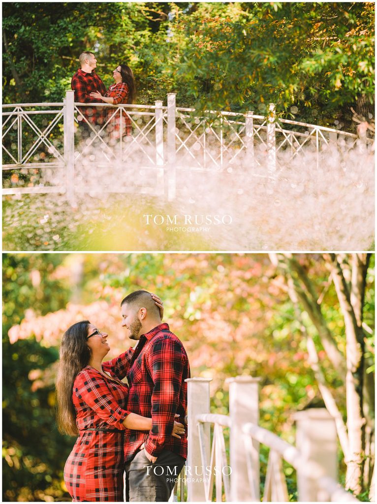Maria & John Engagement Session Sayen House and Gardens Hamilton NJ 51