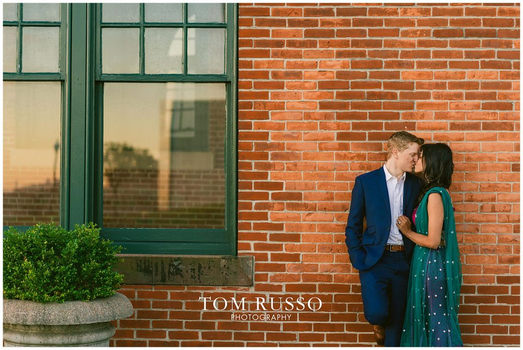 Sloan & Hunter Sunrise Engagement Session Liberty State Park & Central Park NYC 98