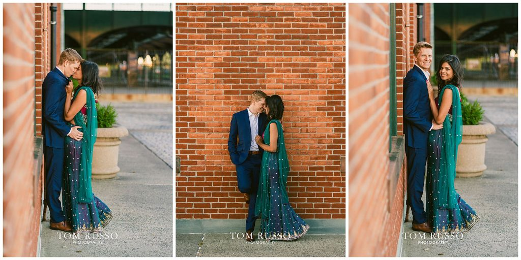 Sloan & Hunter Sunrise Engagement Session Liberty State Park & Central Park NYC 99
