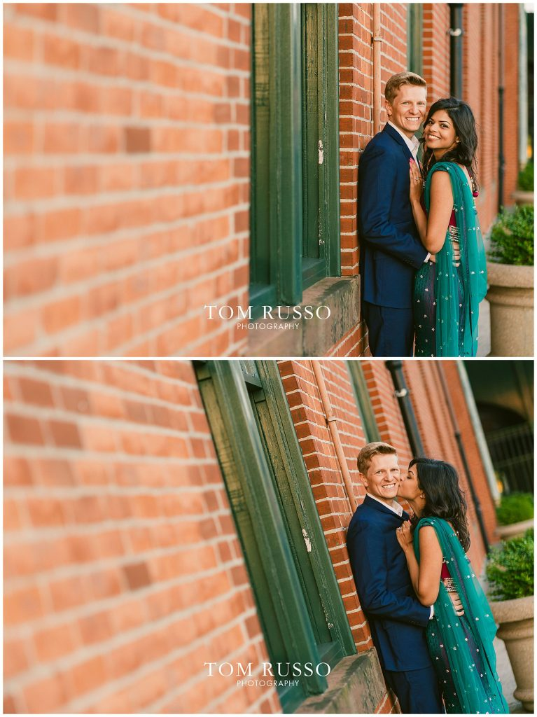 Sloan & Hunter Sunrise Engagement Session Liberty State Park & Central Park NYC 100