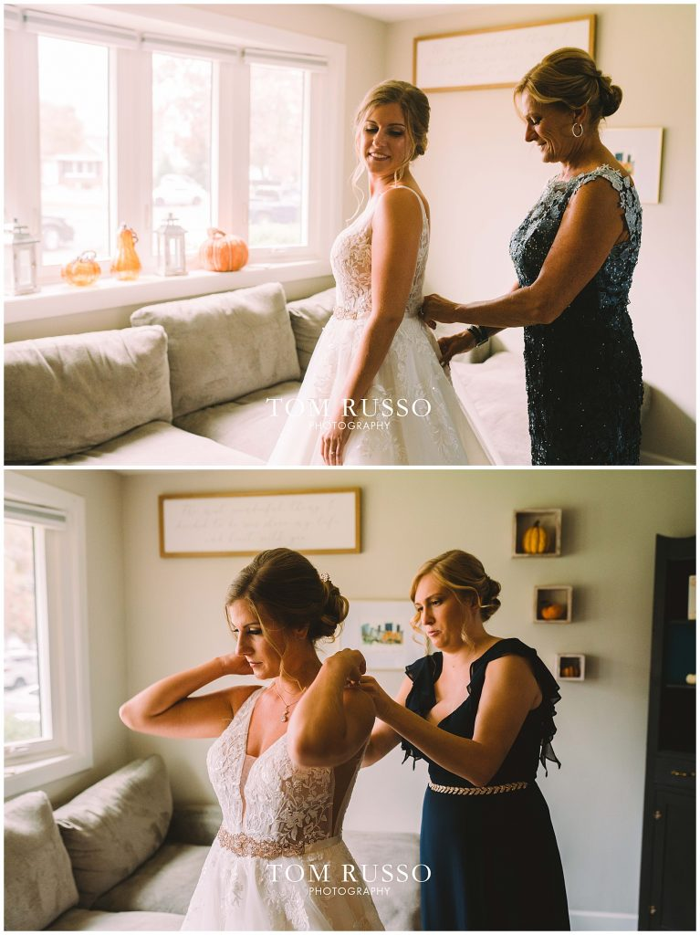 Ali & Milo Wedding Allentown NJ 298