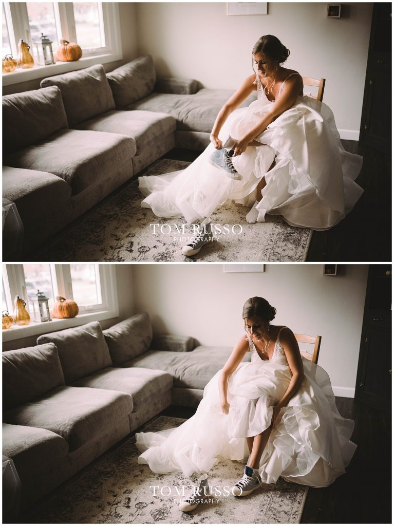 Wedding Allentown NJ
