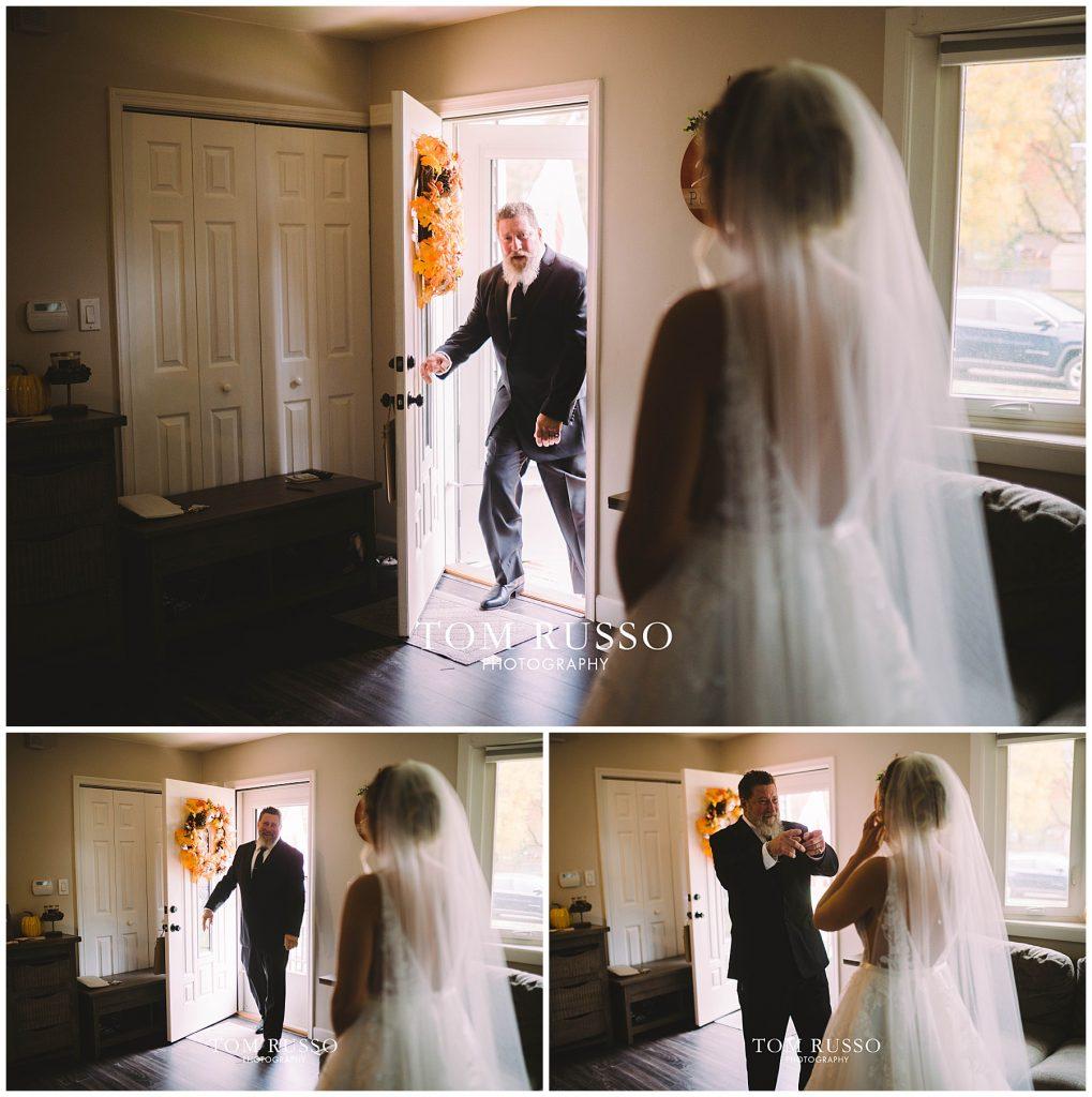 Ali & Milo Wedding Allentown NJ 308