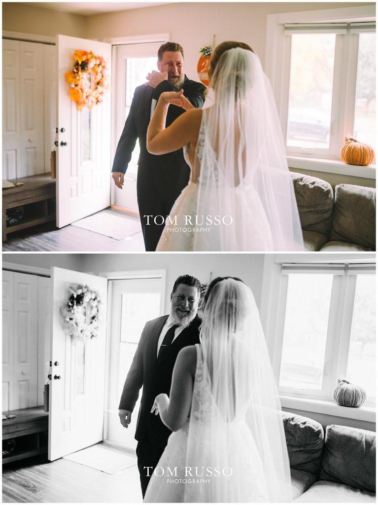 Ali & Milo Wedding Allentown NJ 309