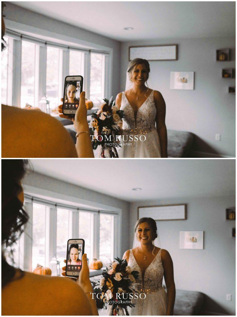 Ali & Milo Wedding Allentown NJ 311