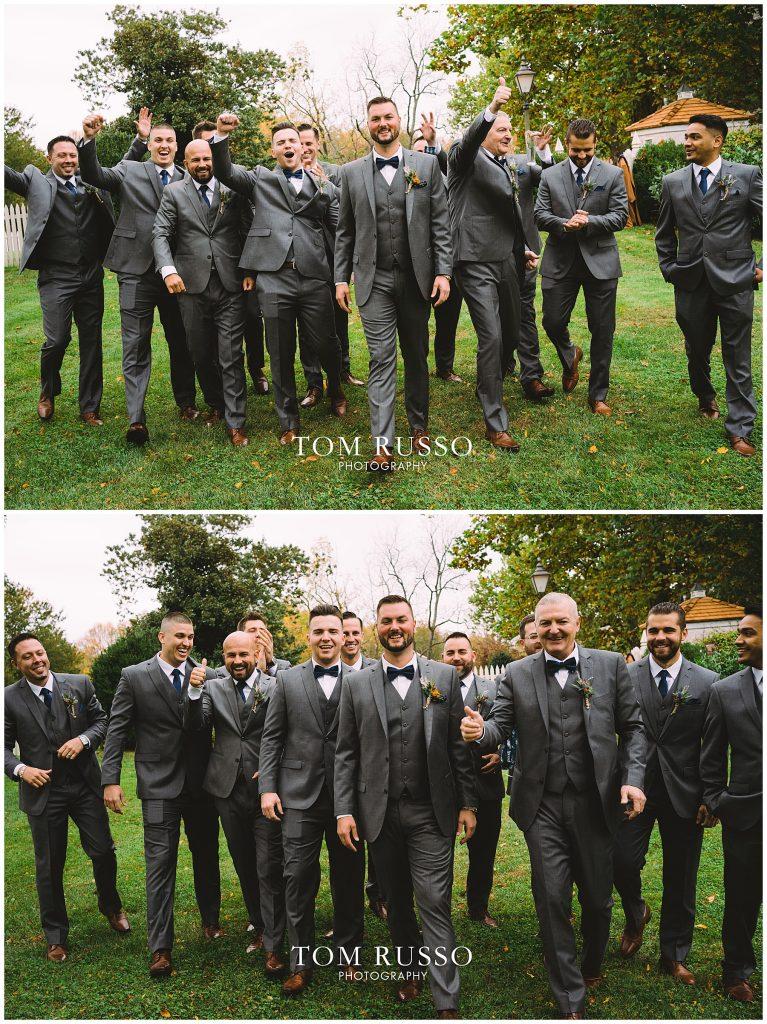 Ali & Milo Wedding Allentown NJ 336
