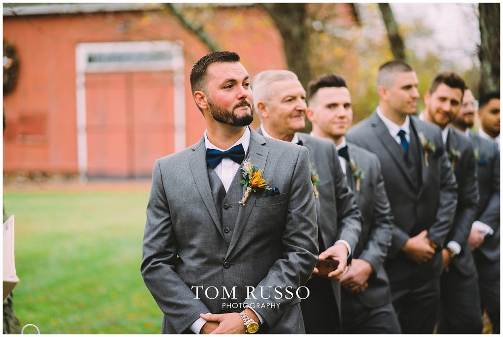 Ali & Milo Wedding Allentown NJ 341