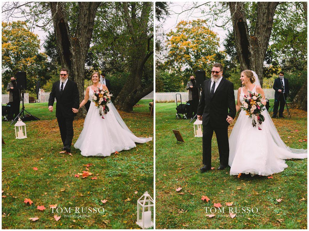 Ali & Milo Wedding Allentown NJ 344