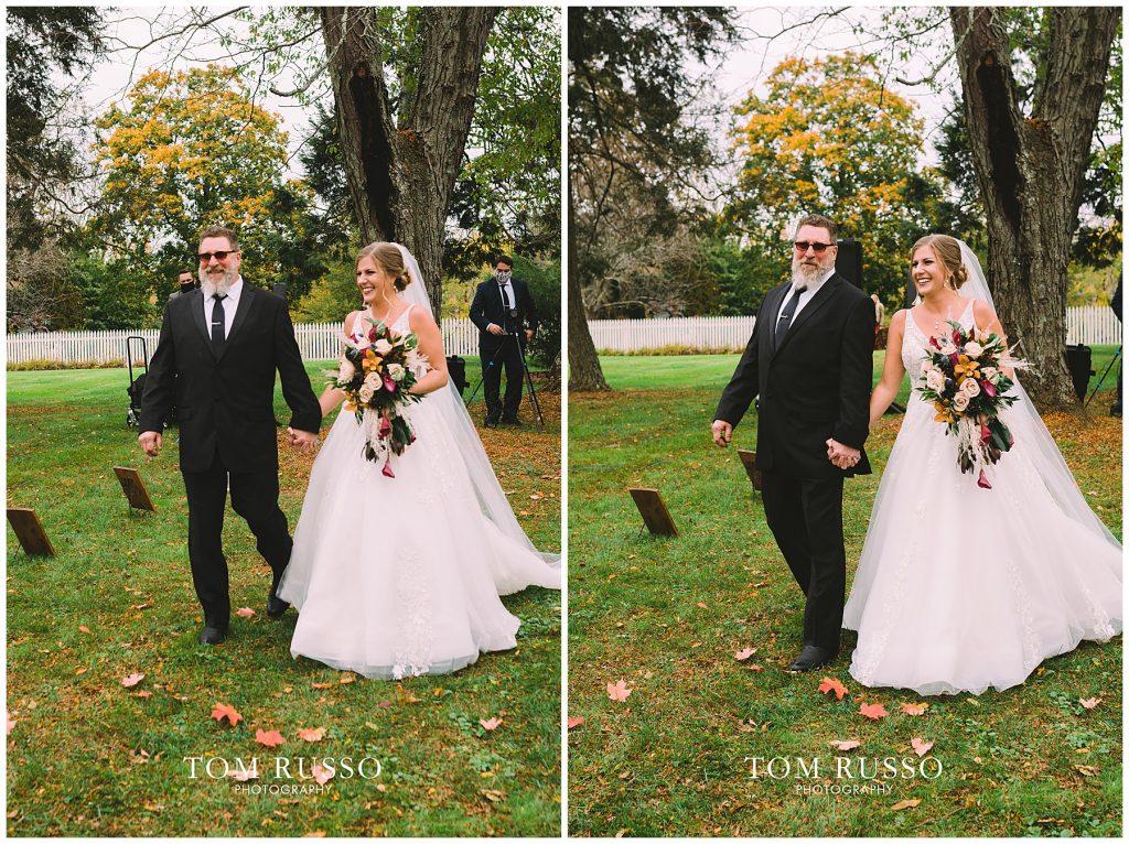 Ali & Milo Wedding Allentown NJ 345