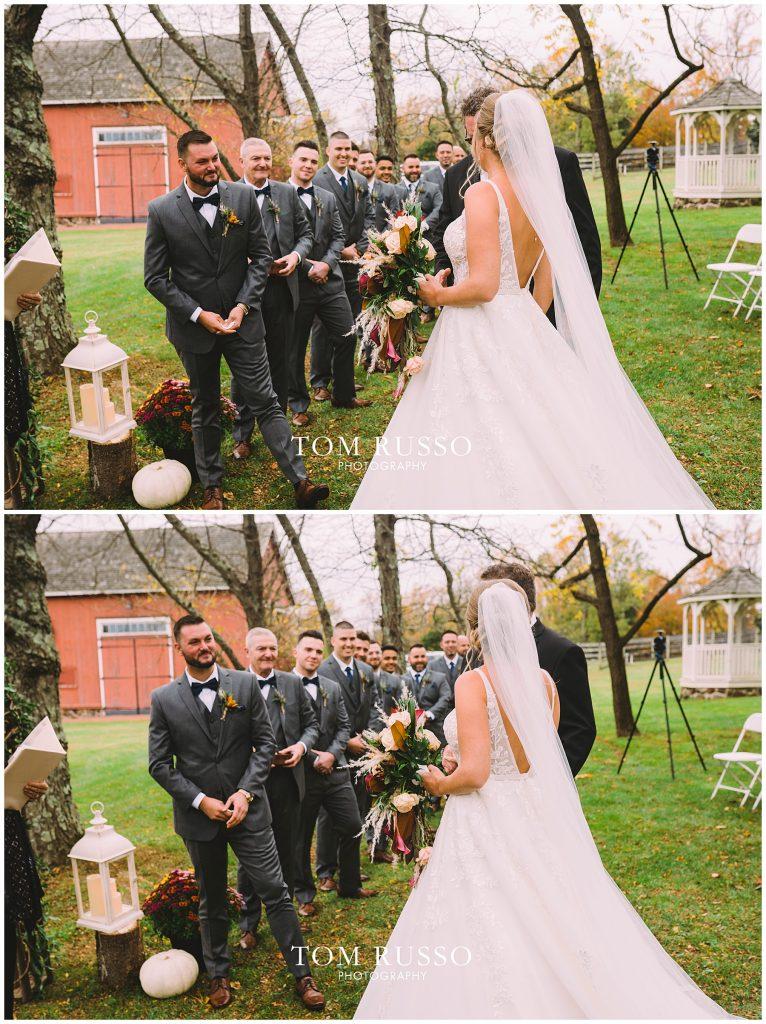 Ali & Milo Wedding Allentown NJ 346