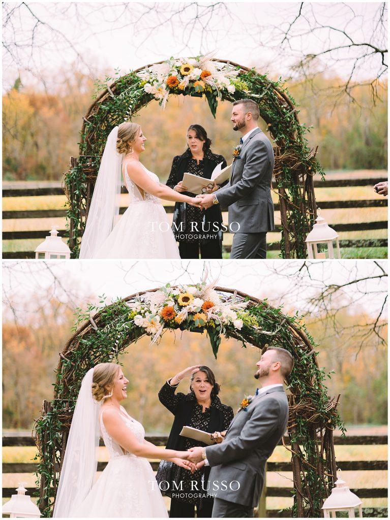 Ali & Milo Wedding Allentown NJ 350