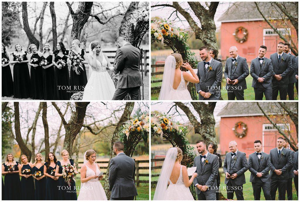 Ali & Milo Wedding Allentown NJ 354