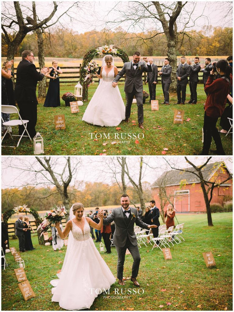 Ali & Milo Wedding Allentown NJ 360