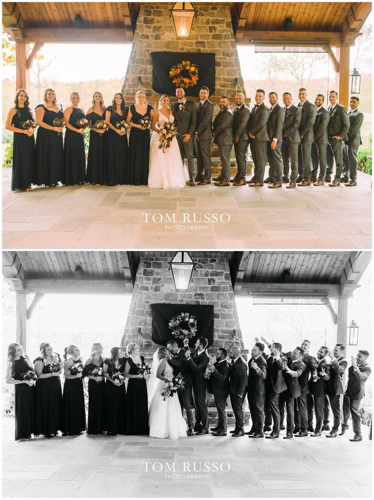 Ali & Milo Wedding Allentown NJ 361