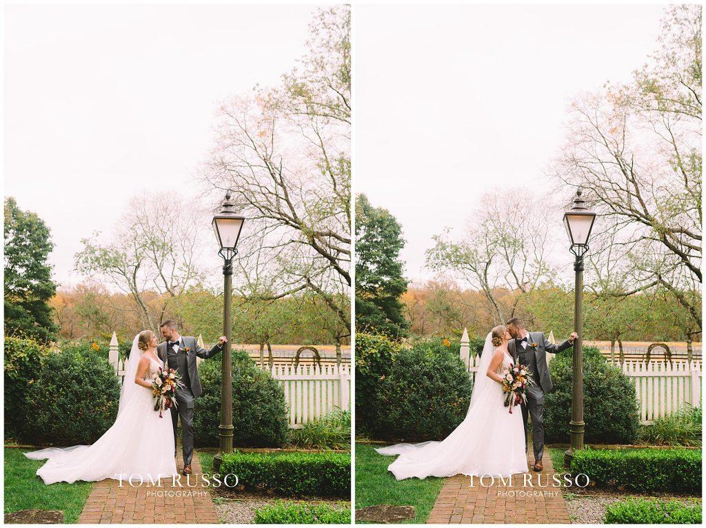 Ali & Milo Wedding Allentown NJ 362
