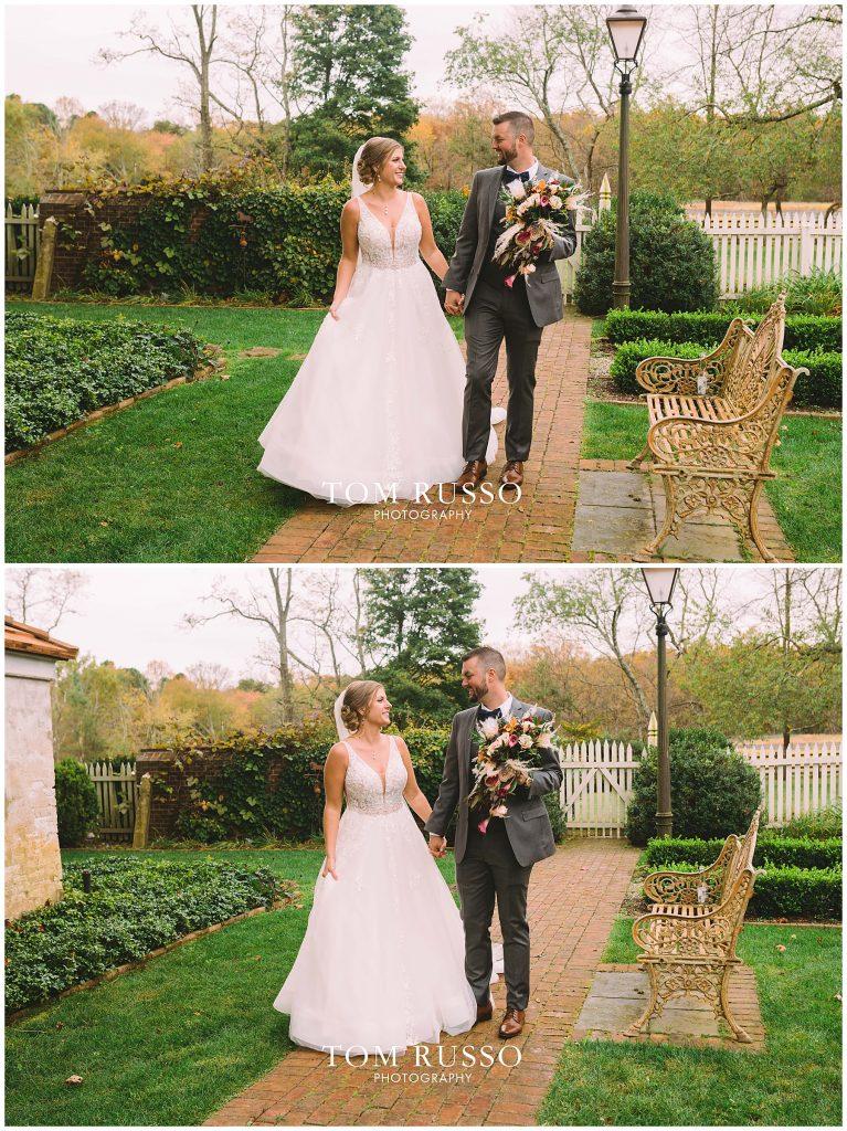 Ali & Milo Wedding Allentown NJ 363
