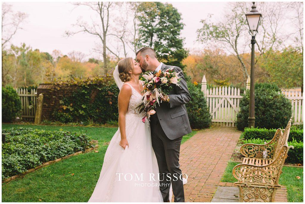 Ali & Milo Wedding Allentown NJ 364