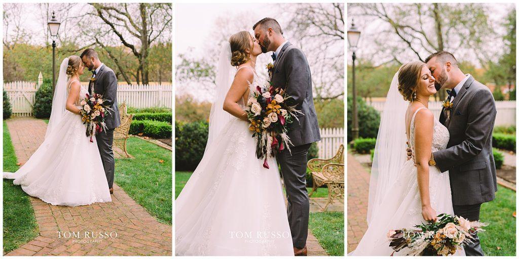 Ali & Milo Wedding Allentown NJ 365