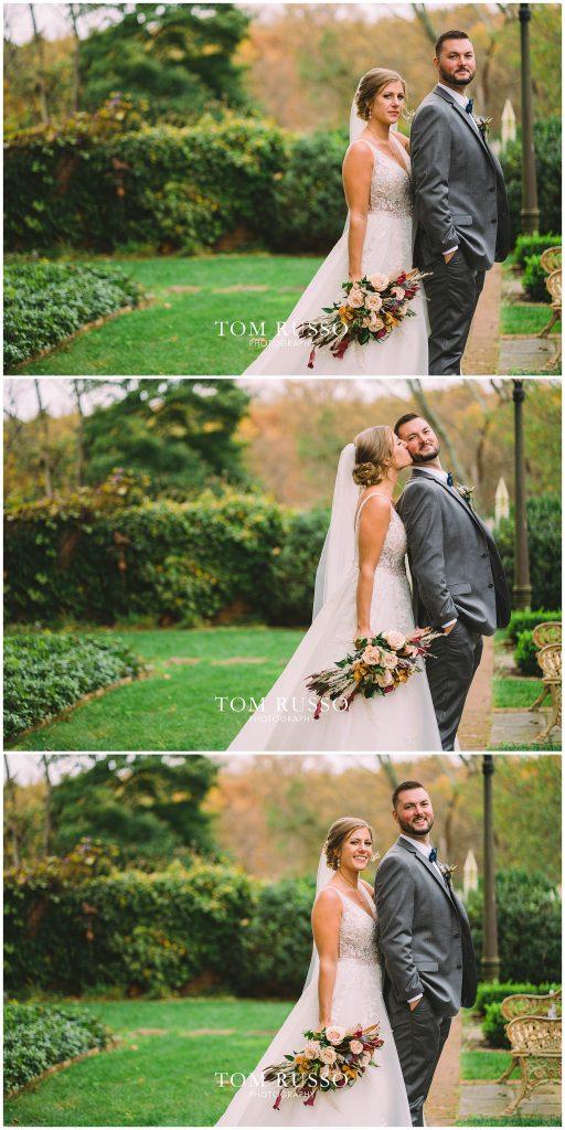 Ali & Milo Wedding Allentown NJ 369
