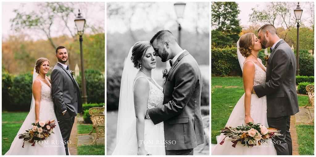 Ali & Milo Wedding Allentown NJ 367