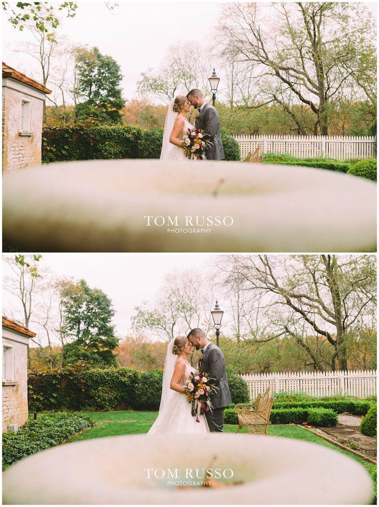 Ali & Milo Wedding Allentown NJ 368