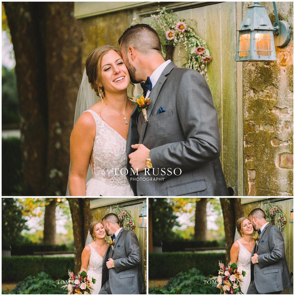 Ali & Milo Wedding Allentown NJ 374