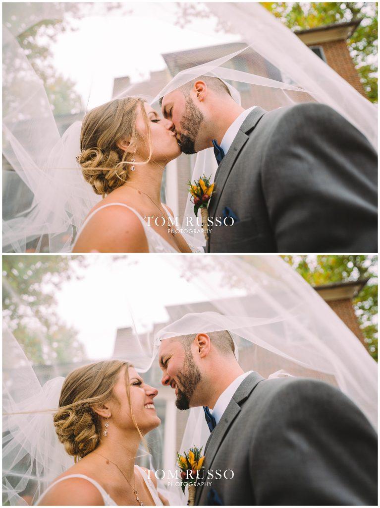 Ali & Milo Wedding Allentown NJ 375