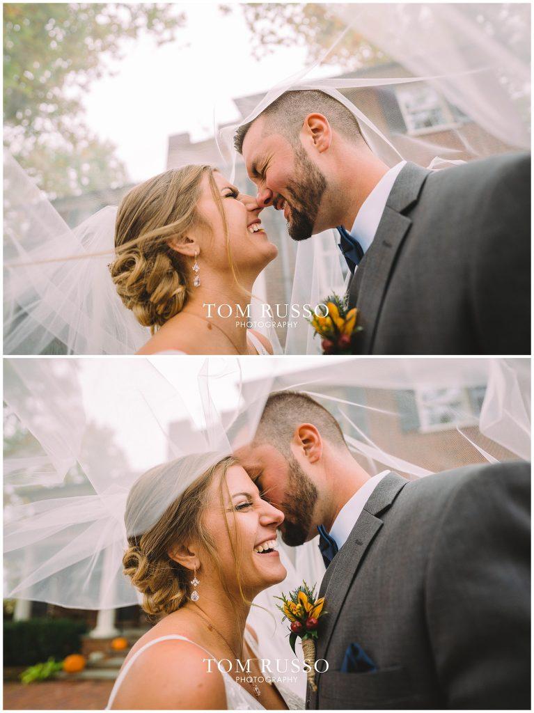 Ali & Milo Wedding Allentown NJ 376